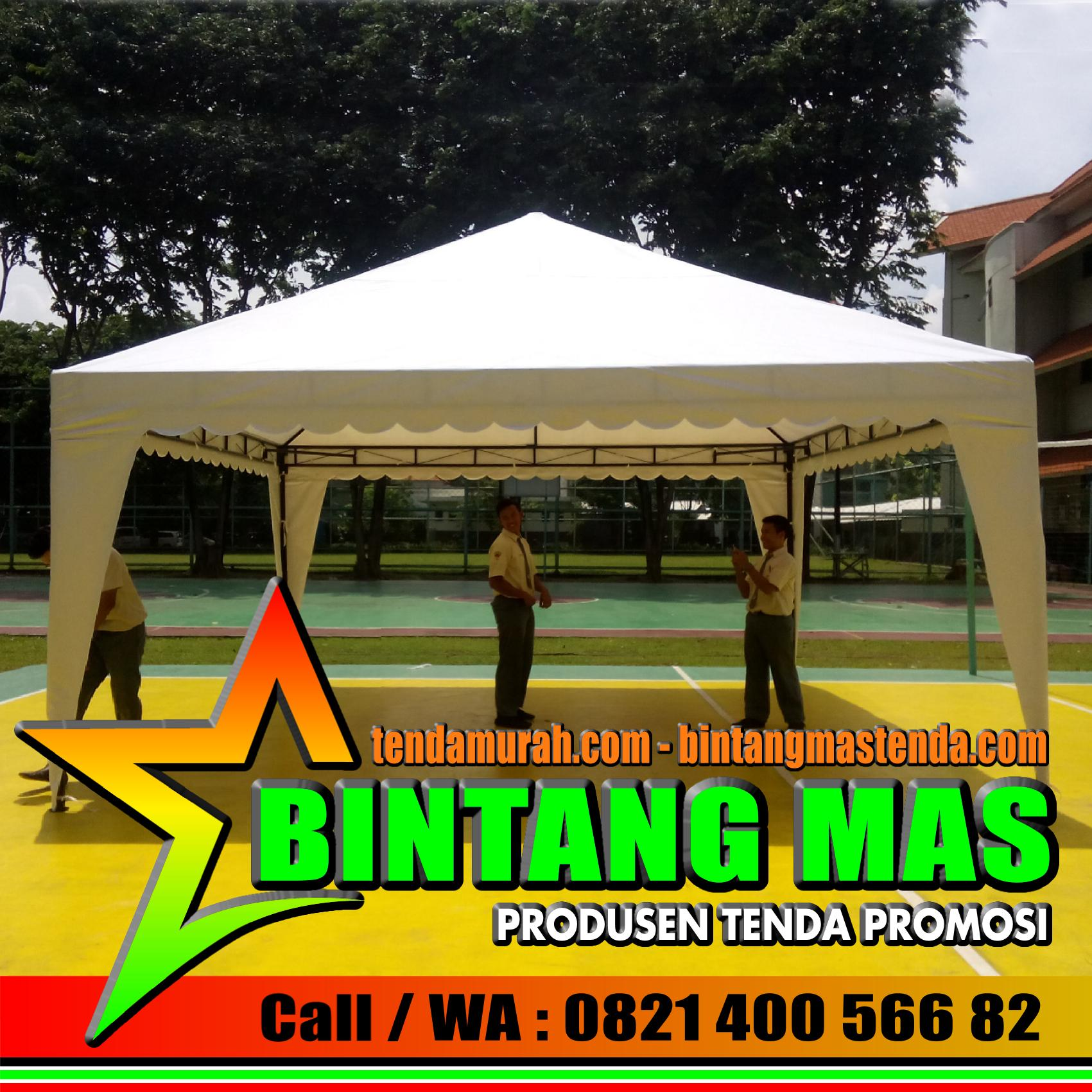 TENDA DISPLAY MURAH