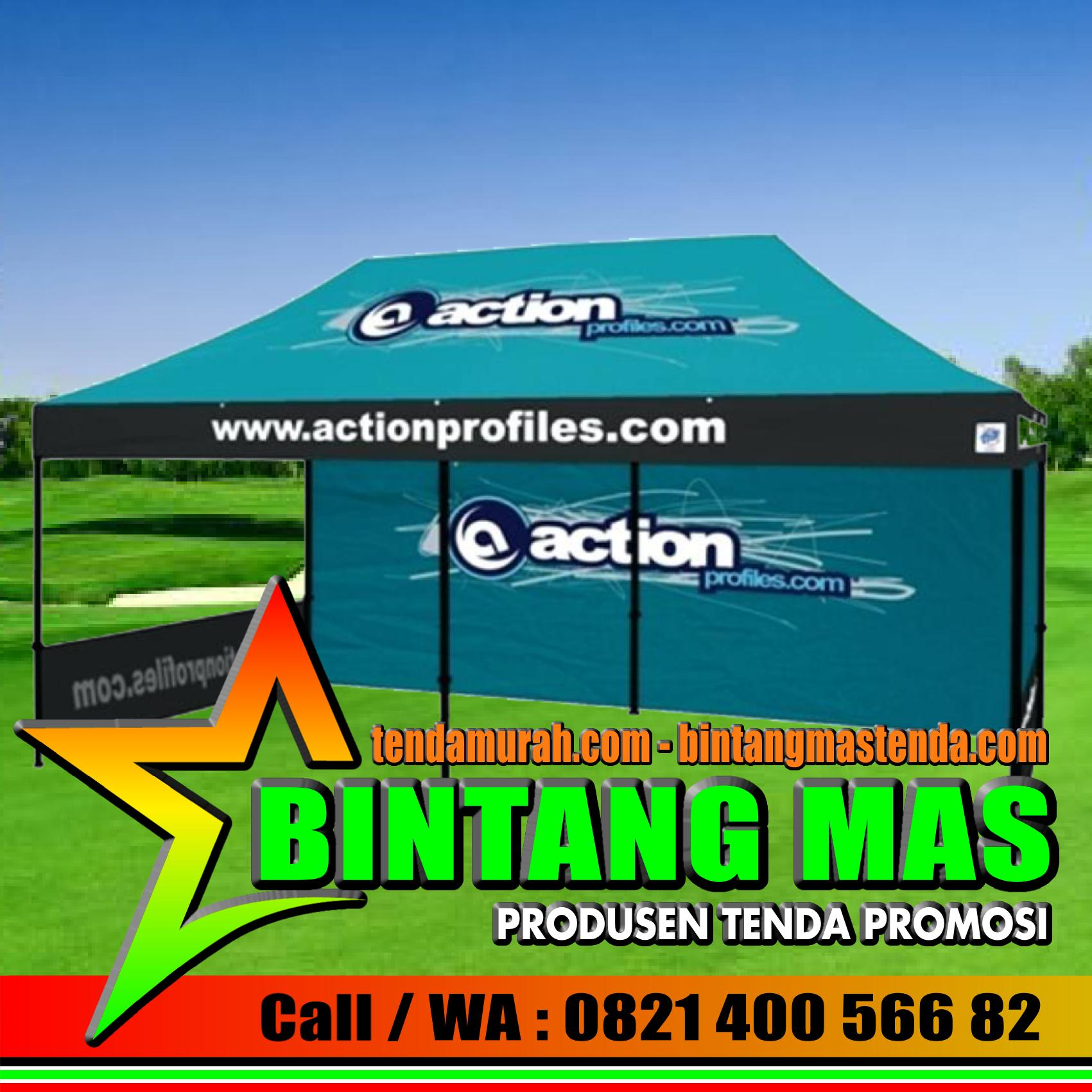 Jual Tenda American Matic
