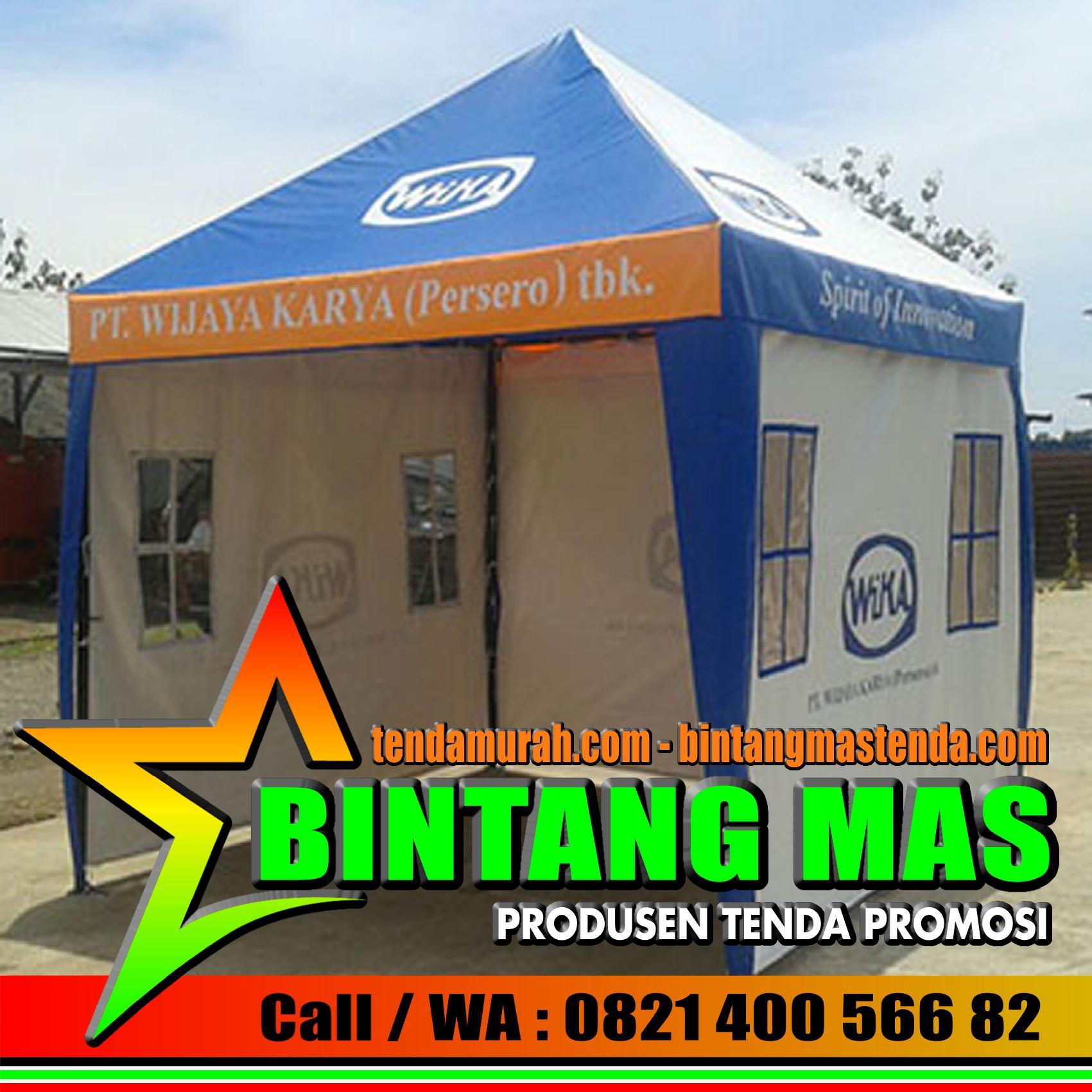Jual Tenda Sarnafil di Surabaya
